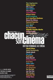 background picture for movie Chacun son cinéma