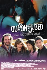 Affiche du film : Queen size bed