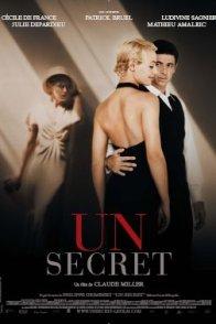 Affiche du film : Un secret