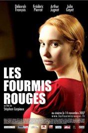 background picture for movie Les fourmis rouges