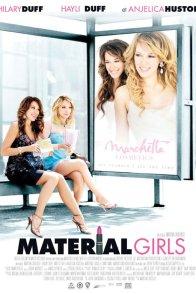 Affiche du film : Material girls