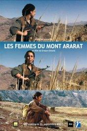 background picture for movie Les femmes du mont ararat