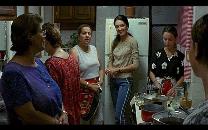 Photo du film : Cousines