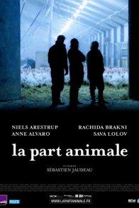 Affiche du film : La part animale