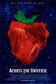 Affiche du film : Across the universe