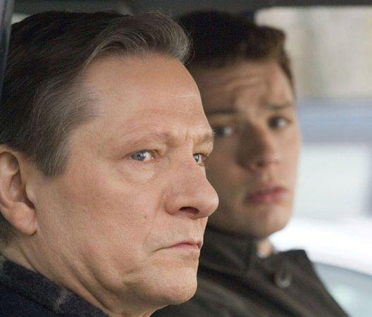 Photo du film : Agent double