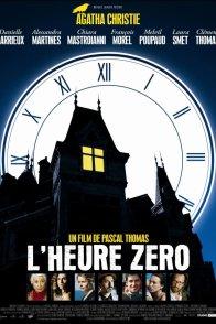 Affiche du film : L'heure zéro