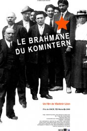 background picture for movie Le brahmane du komintern