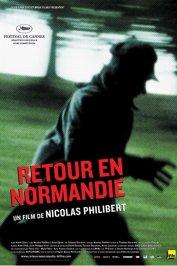 background picture for movie Retour en normandie