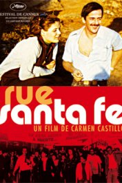 background picture for movie Rue Santa Fe