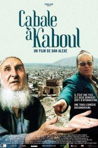 Affiche du film : Cabale a kaboul