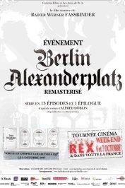 background picture for movie Berlin alexanderplatz