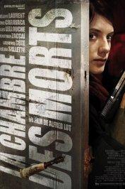 background picture for movie La chambre des morts
