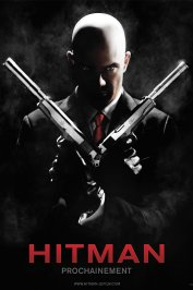 background picture for movie Hitman