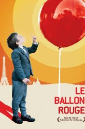 Affiche du film : Le ballon rouge