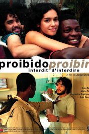 background picture for movie Proibido proibir, interdit d'interdire