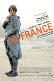 background picture for movie La France