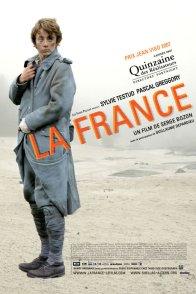 Affiche du film : La France