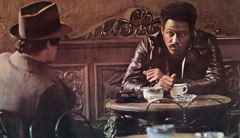 Photo du film : Shaft : les nuits rouges de Harlem