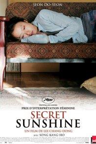 Affiche du film : Secret sunshine