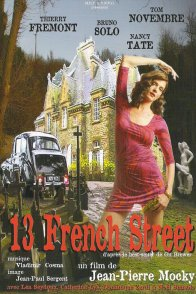 Affiche du film : 13 french street