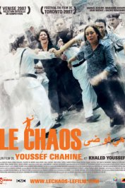 background picture for movie Le chaos
