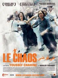 Photo dernier film Youssef Chahine