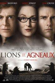 background picture for movie Lions et agneaux