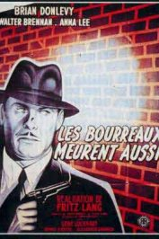 background picture for movie Les bourreaux meurent aussi