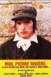 background picture for movie Moi Pierre Rivière, ayant égorgé ma mère, ma soeur et mon frère