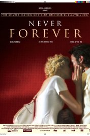 background picture for movie Never forever