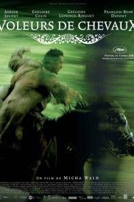 Affiche du film : Voleurs de chevaux