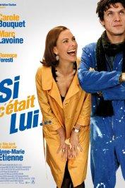 background picture for movie Si c'était lui...
