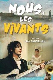 background picture for movie Nous les vivants