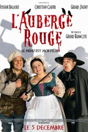 background picture for movie L'auberge rouge
