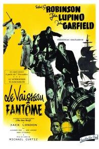 Affiche du film : Le vaisseau fantôme