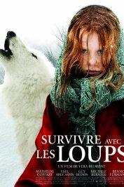 background picture for movie Survivre avec les loups