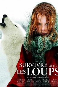 Affiche du film : Survivre avec les loups