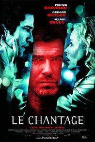 Affiche du film : Le chantage