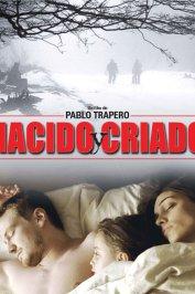 background picture for movie Nacido y criado