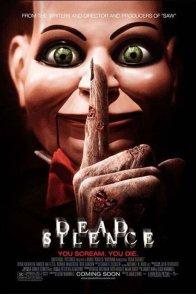 Affiche du film : Dead silence