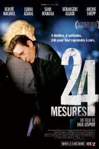 Affiche du film : 24 mesures