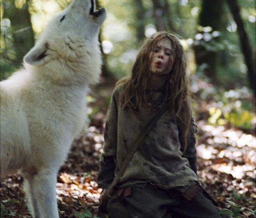 Photo du film : Survivre avec les loups