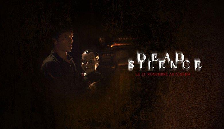 Photo du film : Dead silence