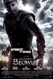 background picture for movie La légende de Beowulf