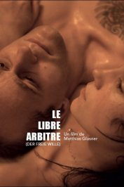background picture for movie Le Libre arbitre