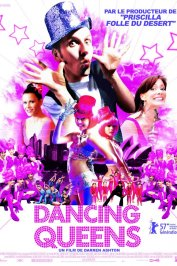 background picture for movie Dancing queens