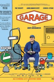 background picture for movie Garage