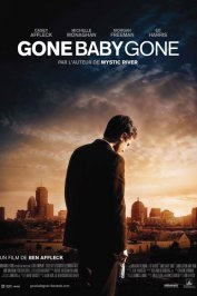 background picture for movie Gone baby gone
