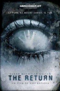 Affiche du film : The return